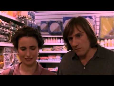 Green Card (1990) Part 4 - Gerard Depardieu