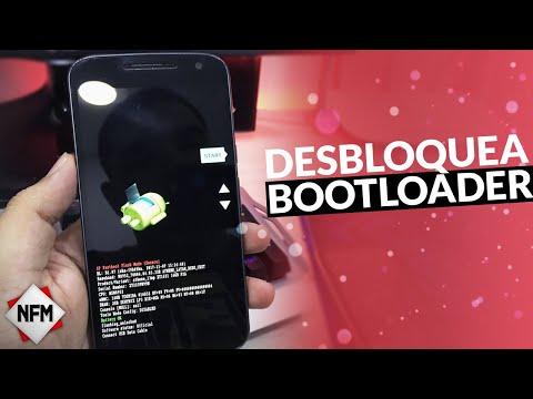 Desbloquear Bootloader De Cualquier MOTOROLA Paso A Paso Facil | 2019
