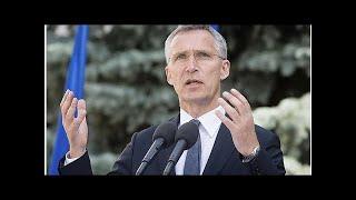 Генеральный секретарь НАТО назвал диалог с Россией сложным