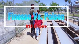 finesse by bruno mars poison by bell biv devoe   choreography by walter moran steven lopez