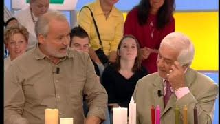 Jean-Claude Brialy - On a tout essayé - 20/09/2005