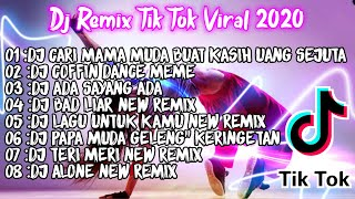 Download Mp3 Full Album Dj Terbaru Viral Tik Tok 2020 Full Bass Remix | Dj Cari Mama Muda Bua