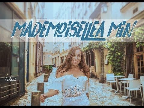 Sherif Omeri & G x G - Mademoisellea Min  شريف اومري جي اكس جي مادموزيلامن
