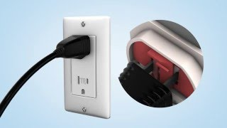 What are Tamper Resistant Receptacles (TRR)?
