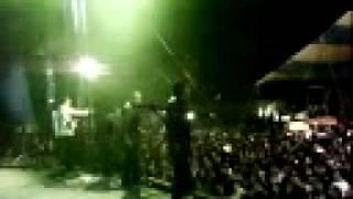SUPER LAMAS DEJAME ,  EN ALTEPEXI 2011