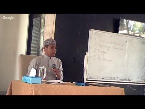 Ust Herfi Ghulam Faizi, Lc : Pendidikan Ala Nabi