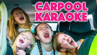 CARPOOL KARAOKE *emotional   The Shumway Show