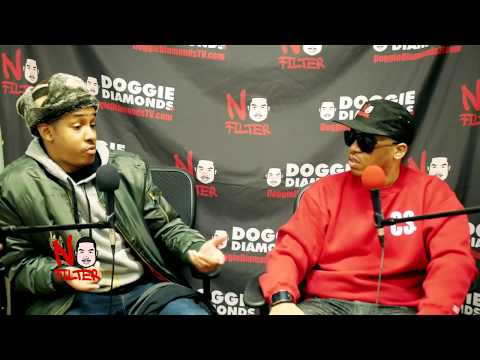 Ali Vegas Exposes The Rituals He Saw Rappers Do For Fame!