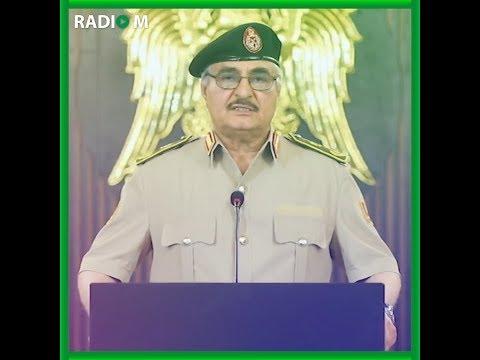 الجزائر تتحرك ومؤتمر دولي لبحث الحلّ.. هل الأزمة الليبية على مشارف الانفراج ؟