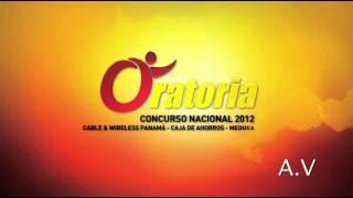 La provincia de Darién tiene finalista para el Concurso Nacional de Oratoria 2012