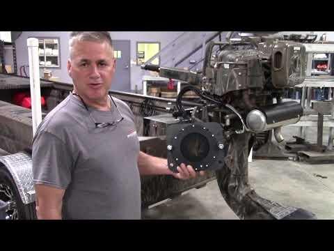 Pro-Drive Tiller Handle Maintenance Video