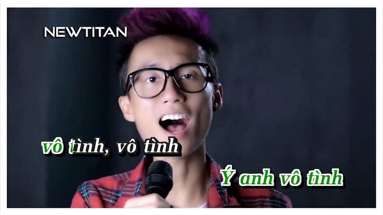 [Karaoke] Tát Nước Đầu Đình - Lynk Lee Ft. Binz [Beat]