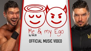 Me & My Ego by Valid •Official Music Video ft Ethan Page