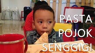 Pasta Pojok Senggigi - KFC #Doza 99