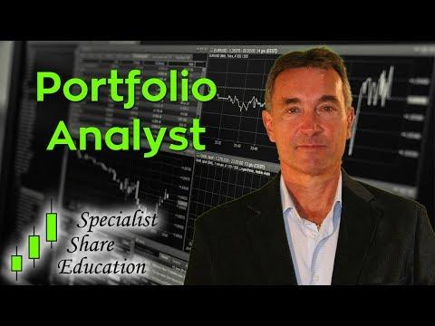 Portfolio Analyst | Weekly Stock Opportunities & Analysis