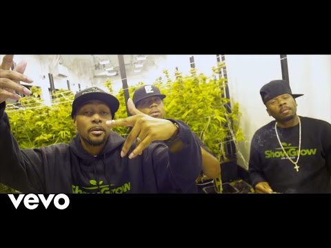 Bone Thugs-n-Harmony, Krayzie Bone - Make You Wanna Get High