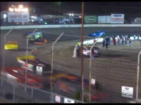 Santa Maria Raceway - West Coast Nationals - May 24, 2015