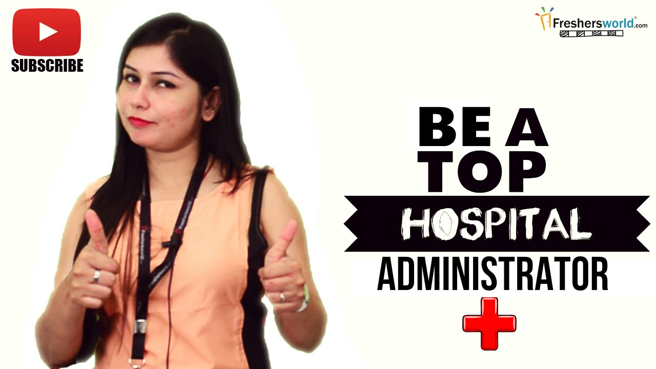Job Roles For Hospital Administrator Front Desk Healthcare Facility Practices You