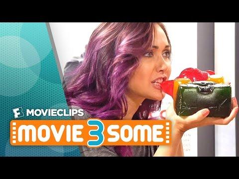 Movie3Some: Episode 8 – Jessica Chobot