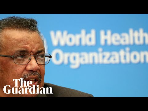 World Health Organization warns there may no be a Covid-19 'silver bullet'