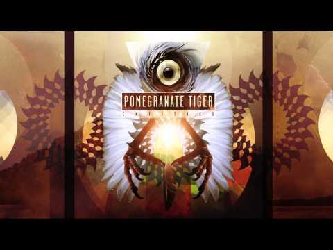 Pomegranate Tiger - Maxims