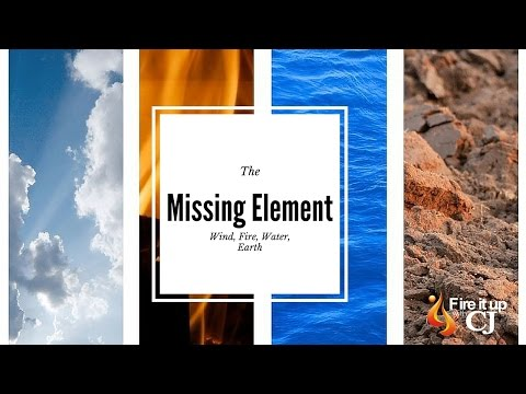 What is the missing element in your life? (Debra Silverman)