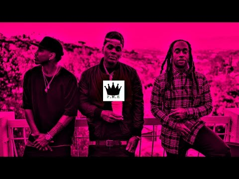 [Free]Kevin Gates X Trey Songz X Ty Dolla Sign Type Beat-Eye Candy(Prod.@PricelessDaKing)