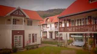Accommodation in Transylvania - Zoltan&Erika pension Praid