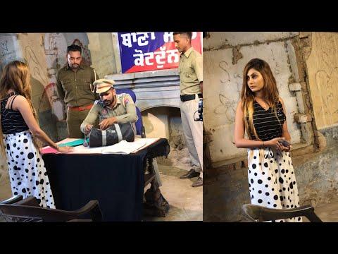 Producerdxx & Tiktok 👉 Harmanjot Kaur || Video Time || Producerdxxx