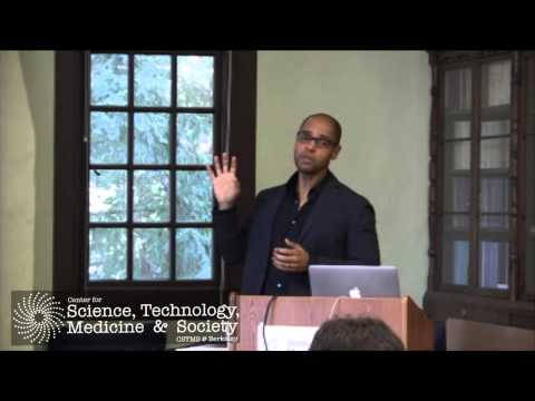 """Edward Jones-Imhotep """"Malleability and Machines: Glenn Gould and the Technological Self"""""""