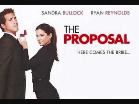 The Proposal Score By Aaron Zigman