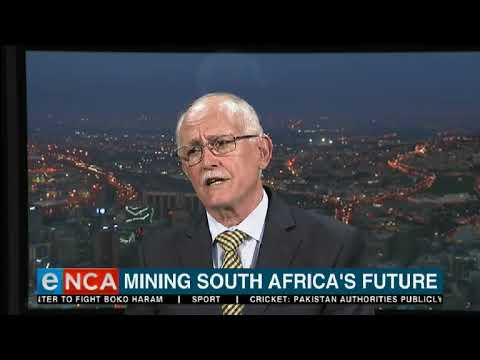 Mining South Africa's Future