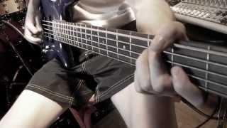 Slatsher - Pixel Prison (Instruments Playthrough)