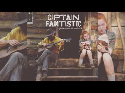 Sweet Child O Mine (ACOUSTIC) - Captain fantastic soundtrack