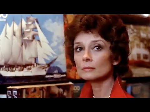 Clip of Audrey Hepburn From They All Laughed (1981)