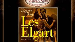 Les Elgart And His Orchestra -- Cuddle Up a Little Closer
