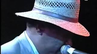 Magic Slim & The Teardrops: Hard Luck Blues (1995).wmv
