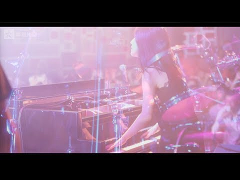 Anoice plays Films' 'lost field' / concert in Shenzhen, China