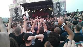 Bad Religion - 21st Century Digital Boy (Punk In Drublic 2017) Tacoma, WA