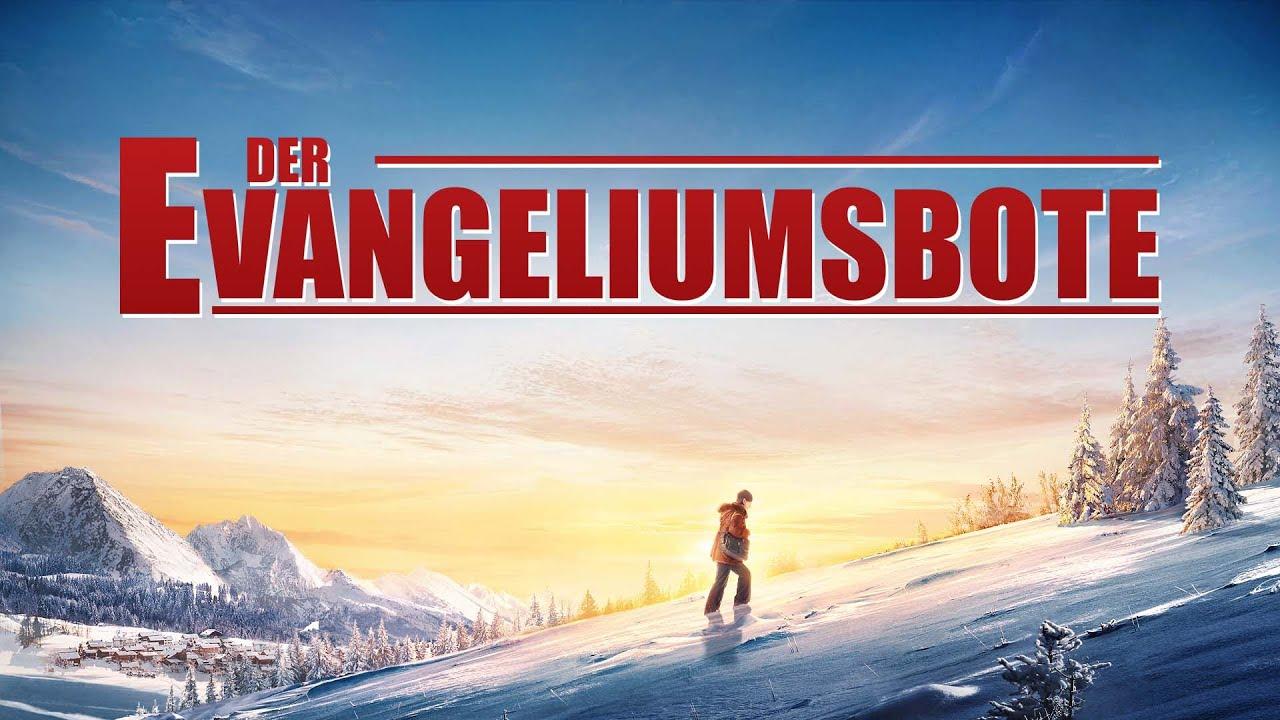 Christlicher Film - Der Evangeliumsbote (Ganzer Film Deutsch)