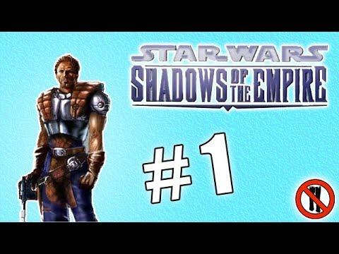 Star Wars: Shadows Of The Empire: So Hi Rez - Part 1 - No Pants Gaming |