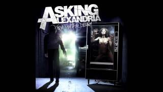 Asking Alexandria - Until the End