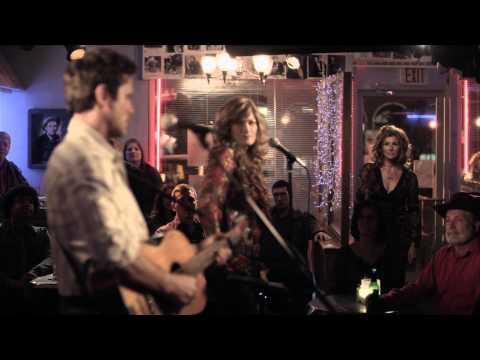 Beverly Dana WheelerNicholson & Deacon Charles Esten Sing 'Trouble'  Nashville