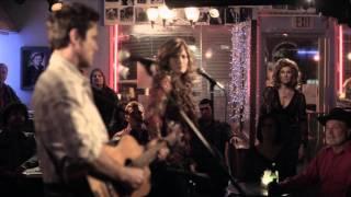 Beverly (Dana Wheeler-Nicholson) & Deacon (Charles Esten) Sing