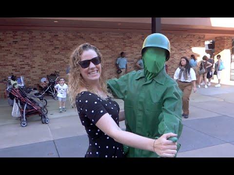 Walt Disney World Vlogs September 2014: Day 6 - Hollywood Studios and the Brown Derby (Episode 136)