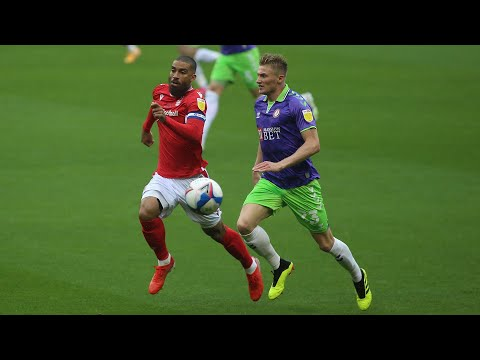 Nottingham Forest Bristol City Goals And Highlights