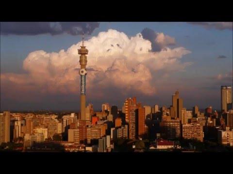 Explore Johannesburg