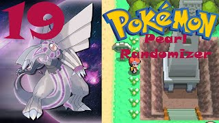 Pokemon Pearl Randomized EP 19 - The Lost Tower On Route 209