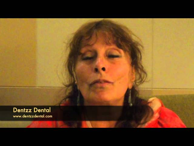 A Dentzz review - A patient from Australia
