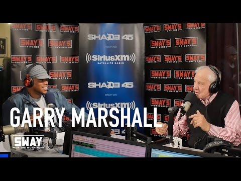 Garry Marshall Speaks on Producing Happy Days and Other Classic + Working With Taylor Swift